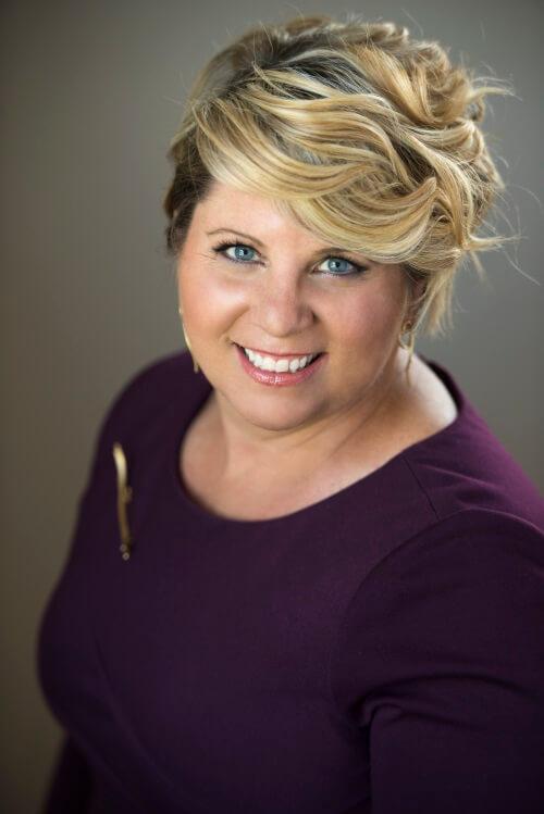 Bridget Cavanaugh